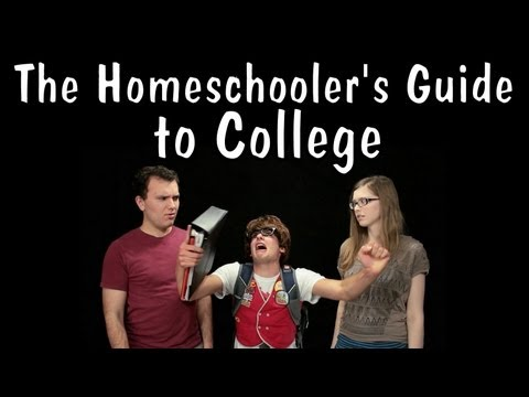 The Homeschooler's Guide to College