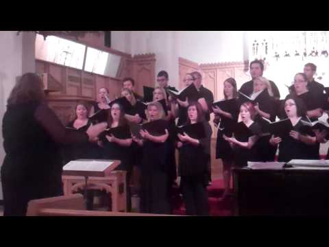 In The Upper Room- Encore Community Choir