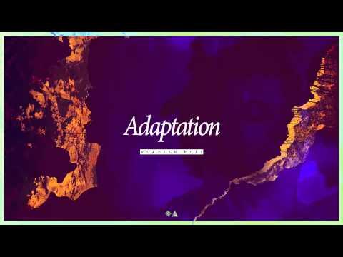 The Weeknd - Adaptation (Vladish Edit)
