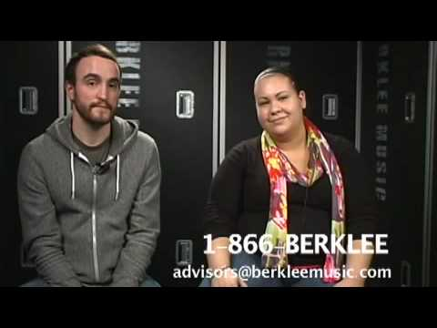 The Benefits of an Online Certificate Program from Berklee