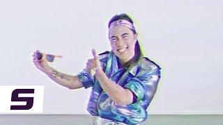SMASH & VENGEROV – Love & Pride (премьера клипа, 2017)