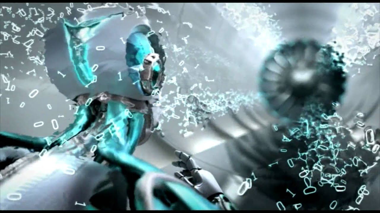 Eset Smart Security 4 Video - Full Hd Promotional Video -5812