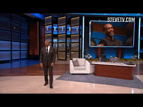 Steve Harvey's Thoughts On The End Of Black History Month