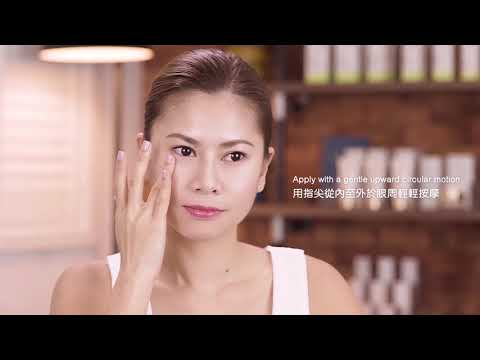 Séla Hero Eye Care - MINERAL GOLD  Cell Recapture Eye Concentrate 礦物金細胞修復明眸精華