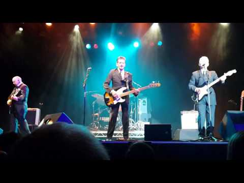 The Searchers LIVE In London, 01.04.2016@High Quality