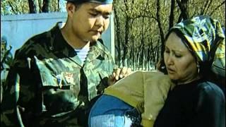 Казахстанский фильм - Десант / Боевик (2003)