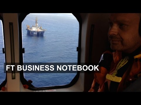 Oil industry excited about Arctic | FT Business Notebook