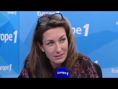 """Anne-Claire Coudray : """"Le terrain change pronfodément ce qu'on est"""""""