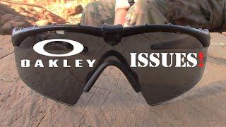 Oakley M-Frame Durability Revi…
