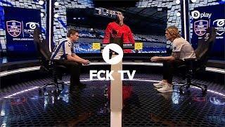 eSuperliga - Runde 7 FCK 11-2 OB