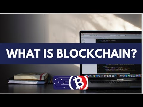What is Cryptocurrency Blockchain?