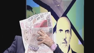 Os Mantos Protectores de Benfica e Porto - Sporting TV (15/5/2015)