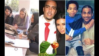 Kim Kardashian Is Working To Free Max B From Prison! + Shaq's Son Shaqir Sweet 16 With Blueface & Ch