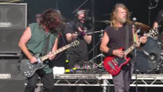 CORROSION OF CONFORMITY - Bloodstock 2016 - Full Set Performance