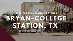 Bryan–College Station, TX - Overview