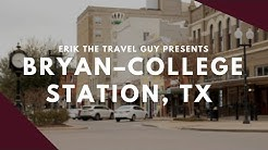 Bryan-College Station, TX - Overview