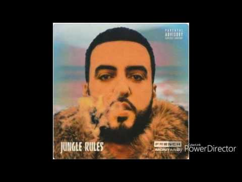 A Lie - French Montana (feat. The Weeknd & Max B) Audio