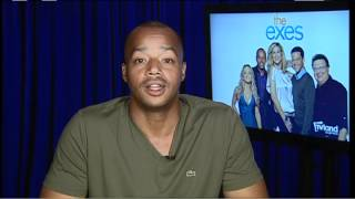 The Exes - Season 2 Exclusive: Donald Faison