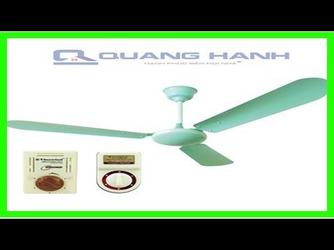 [Điện Máy Gia Dụng Quang Hạnh]Quạt trần điện cơ thống nhất vinawind qt1400n