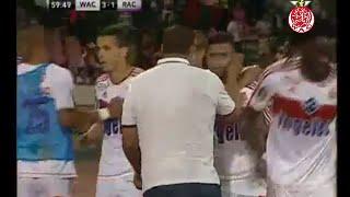 WAC vs RAC 4-1 [كأس العرش - مباراة الإياب] Buts De Match 2015-08-30