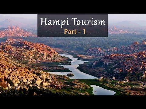 Hampi Tourism - Part 1 (Hampi Overview)