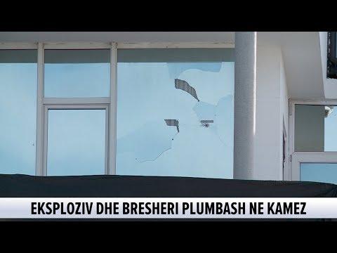 Eksploziv dhe breshëri plumbash në Kamëz, sulmohet shtëpia dhe lokali i Sh. Halilit