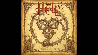 HELL - Harbinger of Death
