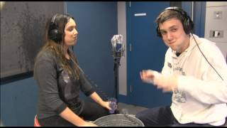 Innuendo Bingo with Charlotte Crosby