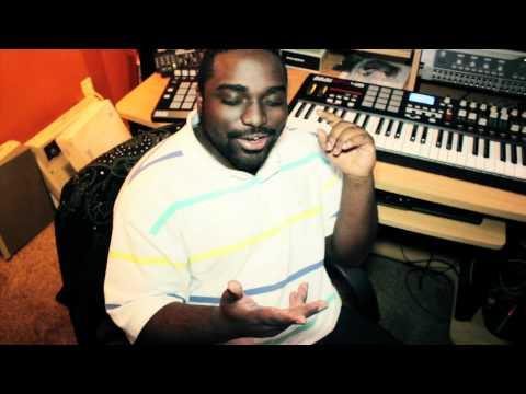 Cincinnati Rap Artist: Johno Promotional Video