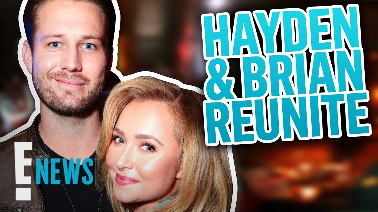 Hayden Panettiere Reunites With Ex After His Jail Release News