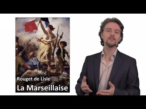 La Marseillaise, Rouget de Lisle - Analyse des Paroles