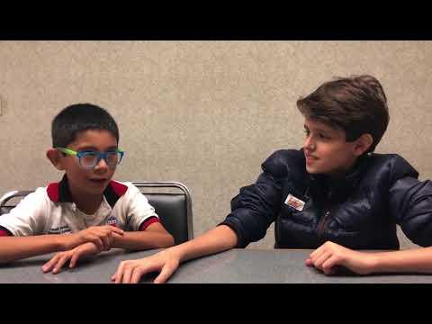 Interlingua Kids Y Juniors