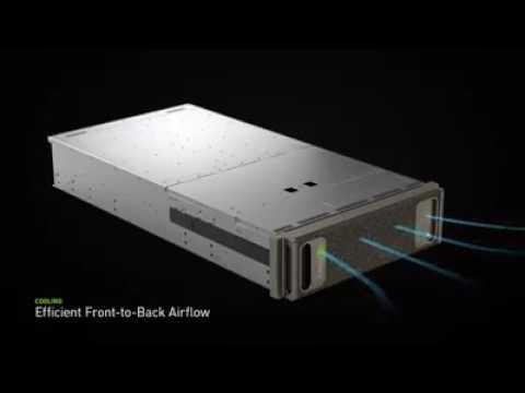 Nvidia Self driving car PX Technology