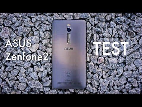 Asus ZenFone 2 recenzja