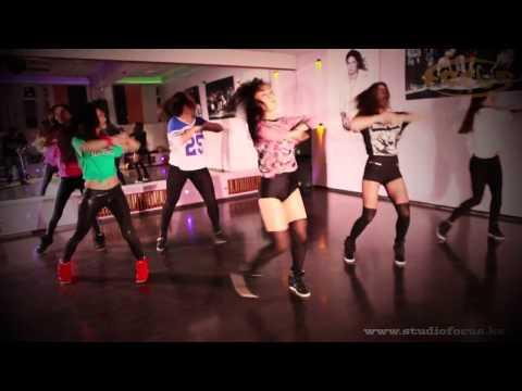 Бьянка - Ногами Руками I Go Go I Choreography by Olya I Dance Studio Focus смотреть онлайн