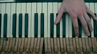 Snavs Fabian Mazur Murda Hawkk Piano Cover