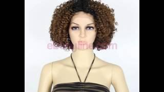 Freetress Equal Lace Front Wig FLEMMIE- Ebonyline