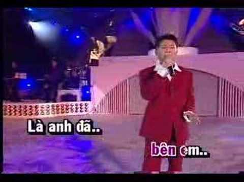 Trai Tim Ben Le