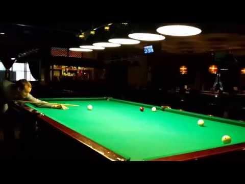 Игра Мастер бильярда онлайн (Billiards Master Pro