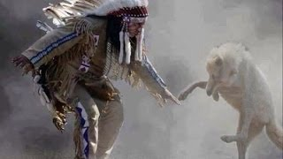 American Indian life art ~ The Smiling Tree Production