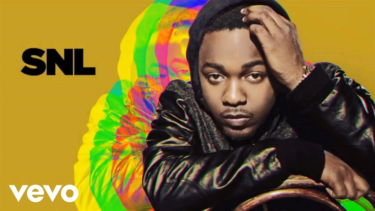 Kendrick lamar swimming pools drank live on snl - Swimming pools drank extended version ...