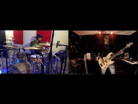 Damar Jackson ft. Gucci Mane - Retawded (GMJR x Karel, Drumnbass Cover)
