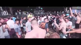Andy C & Fiora  - Heartbeat loud (Bonesy`s retry)