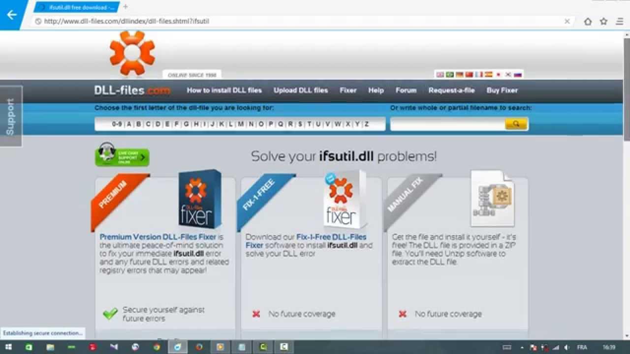 fichier d3dx9 30.dll gratuit