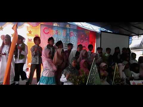 ASSALAMU ALAYKA MAHER ZAIN COVER SONG 3 B (CLASS EXPO)