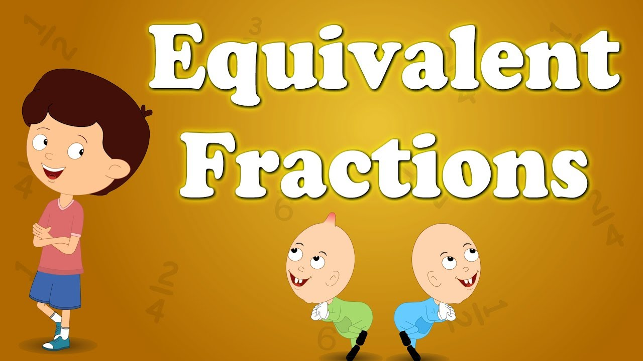 Grade 5 Fractions Worksheets: Equivalent fractions | K5 ...
