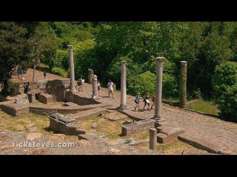 Ostia Antica, Italy: Peek Into Ancient Rome