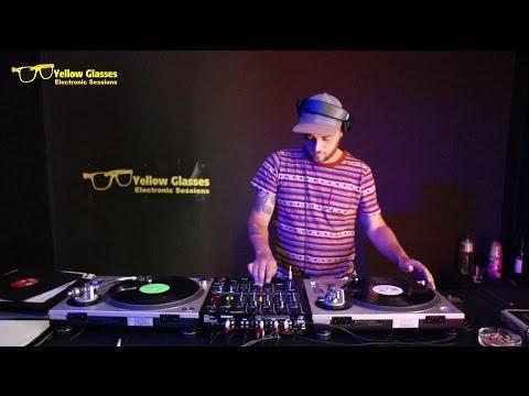 SA - #2 - Yellow Glasses Electronic Sessions