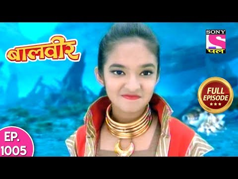 Baal Veer - Full Episode  1005 - 1th July, 2018