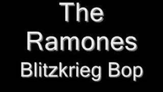 Free Blitzkrieg Bop Download